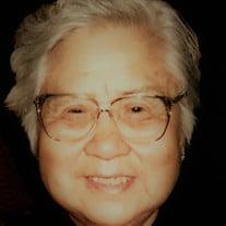 Mrs. Jifen Wang Shi