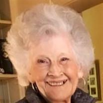 Mrs. Helen Pruitt