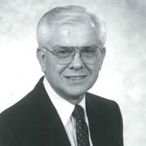 Robert Pryor Shreve
