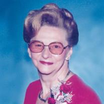 Joyce C.  Hidde