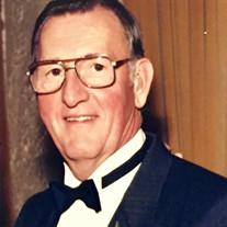 John Oscar Simpson