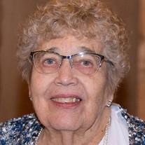 Audrey Jean Dalchow