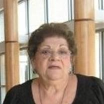Josephine Amabile