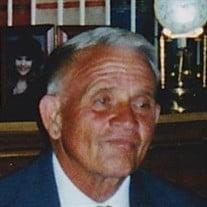 James Edward Lower