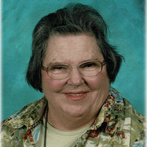 Barbara Jane Orgeron Dunn Sweezy