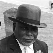 Gerald Eugene Anderson Sr.