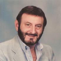 Mr John Eugene Usberghi