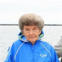 Vera Mae Long