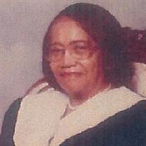Ethel Mae Billings