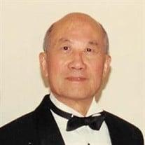 Louis ML Pang