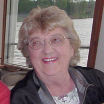 Betty Mae DiNardo