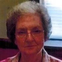 Dorothy Mae Arnold