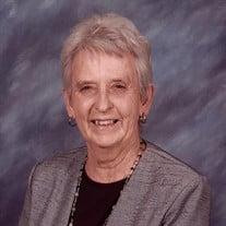 Mildred Pauline Pingley