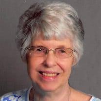Wilma Clauson