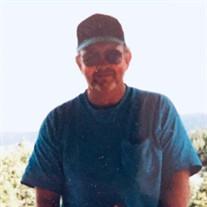 Donald Wayne Gregory