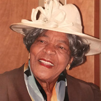 Mrs. Marjorie Naomi Norris Knight