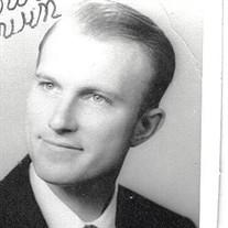 Marvin Howard Arvin