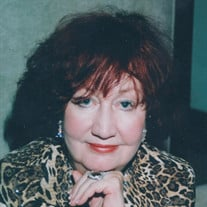 Mrs. Barbara J. Pearson