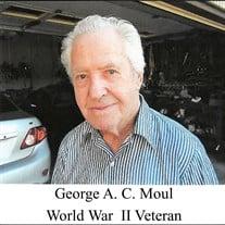 George A.C. Moul