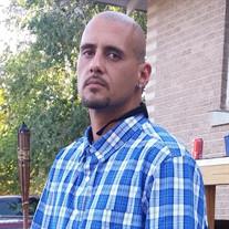 Jason Scott Delgado Perez