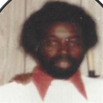Mr. Eugene Johnson