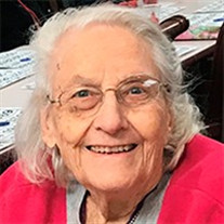 Mrs Lois Patricia Lindbery
