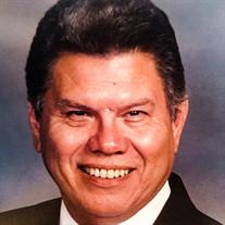 Edward C. Castilleja