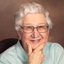 Lillian A Palik