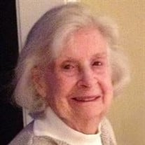 Vera Phyllis Miller