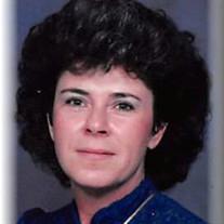 Mrs. Lois Mae Jones