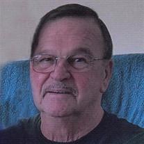 Danny Eugene Sims