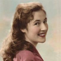 Patricia Catherine Roberts