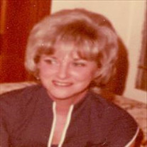 Doris L. Ford