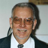 Raymond Frank Marsh Sr.