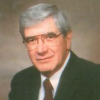 Wesley Fred Walker Jr