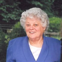 Mrs. Dorothy Louise  Davidson