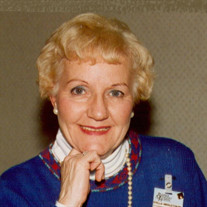 Stella A. Middleton