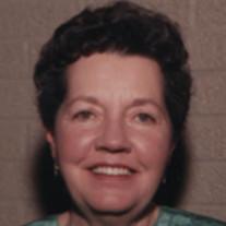 Mrs. Marjorie May Zeigler