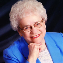 Joan Corinne Benson