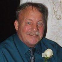 John P. Schreiber