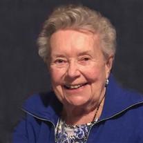 Margaret Aileen Kane