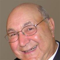 Anthony Benny Rizzuto