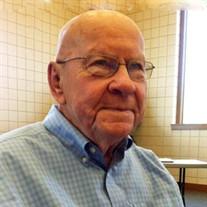 Raymond M. Metscher