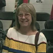 "Mrs. Janice ""Grammie"" Jenkins"