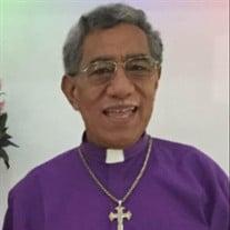 Bishop Vaifanua Pele