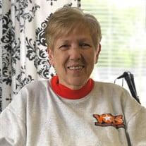 Barbara A. McCauley