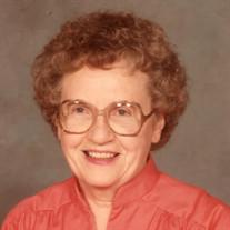 Rose Josephine Chambers