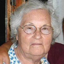 Blanche Sailer