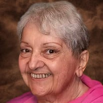"Mrs. Margaret A. ""Peg"" (Dowe) Costello"