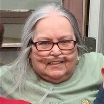 Sheila Irene Coker